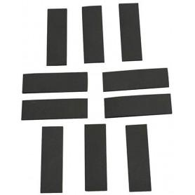 10xSeparation Pad TireHL236O,DCPL2520,L2540,MFCL2700,L2705