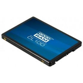 Goodram CL100 120GB 2,5'' SATAIII TLC