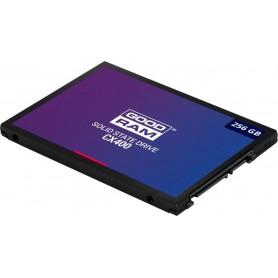 SSD GOODRAM CX400 256GB SATA III 2,5 - retail box